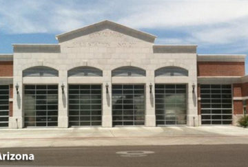 Mesa Fire Station