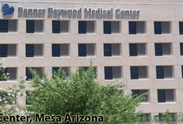Baywood Medical Center